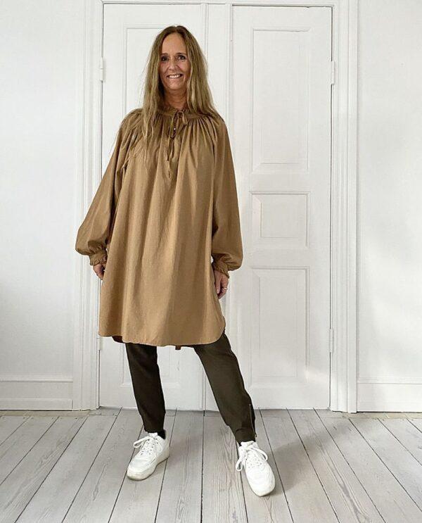 Notable Cotton Skjorte