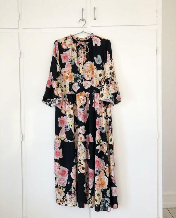 Notable Bloom Kjole