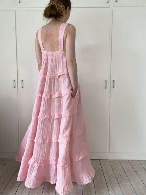 Notable sea kjole