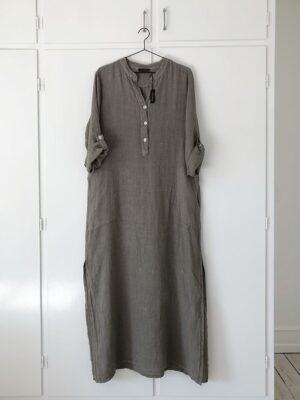 Notable Hør kjole